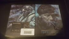 THE REVENANT Blu-ray Filmarena Steelbook E2 JOHN FITZGERALD New&Seal -1000 Units