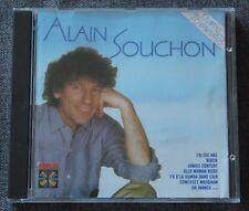 Alain Souchon, j'ai dix ans - best of, CD