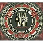 Steve Morse - Out Standing in Their Field (Live Recording, 2009)