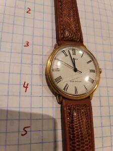 Vintage (1979) Timex Marlin manual Running Men's watch