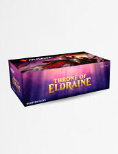Throne of Eldraine Draft Booster Box Magic the Gathering MTG