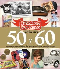 Dear memories of the years 50 and 60. Express shipping (spain)