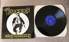 The Loafers - City Skanking - VG+ Ska
