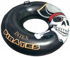 "Intex® 42"" Swimming Pool Inflatable Pirate Tube Float"