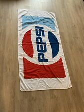 Vintage Pepsi beach Towel