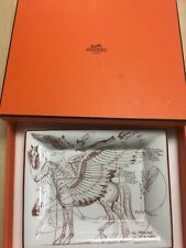 Vide Poche Hermes Porcelaine Pégase 2014 Neuf Collector Cendrier Limoges