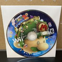 Super Mario Galaxy 2 (Nintendo Wii) - Disc Only  Tested + Working