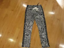 MSRP$89 Adidas Women's Originals Florera FireBird Track Pants Sz SMALL