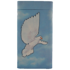 Cremation Scattering Urn, White Dove Nature Scattering -Adult Funeral Memorial