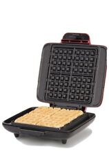 New listing Dash 4 Slice No-Drip Waffle Maker - Never Used - New In Opened Box