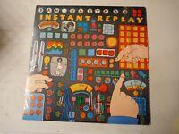 Dan Hartman – Instant Replay - Vinyl LP 1978