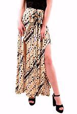 Free People Unique Remember Me Maxi Skirt Antique Combo Size S RRP £134 BCF75