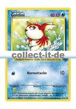 Pokemon Dschungel - Unlimitiert 53/64 - Goldini Deutsch