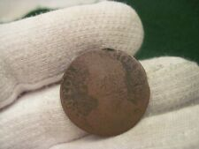 1780's Connecticut Copper Colonial Us Coin