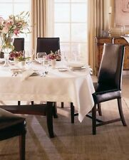 Sferra Classico White Placemats, Oblong - Set of 4
