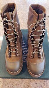 Danner USMC 15660x Rat Temperate Weather Gore-Tex Military Hunt Hiking Boot New