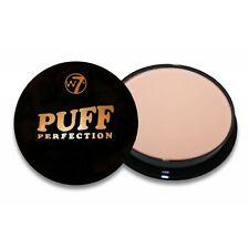 W7 puff perfection all in one cream powder 10g choose shade