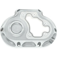 Roland Sands RSD Clarity Machine Ops Hydraulic Clutch Side Cover Harley 6 Speed
