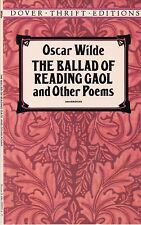 THE BALLAD OF READING GAOL & OTHER POEMS by OSCAR WILDE