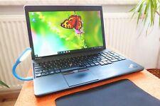 Lenovo Edge e545 ThinkPad l 15 pulgadas Touch l batería nuevo l 8gb RAM l Windows 10