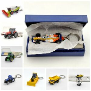 UNIVERSAL HOBBIES UH 1:87 Scale Keyring Keychain Diecast Models Collection Gift