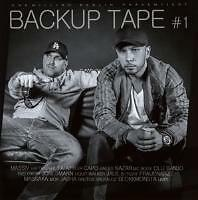 Onemillion Berlin - Backup Tape #1 - CD - Neu / OVP