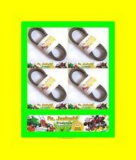 COURROIE trapézoïdale pour 754-0495 pour MTD pinto tondeuse