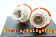 BMW CREE 7W 14W LED Angel Eye Halo ring Light Error Free White E39 E60 E61 E87