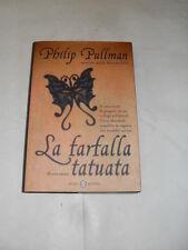 PULLMAN - LA FARFALLA TATUATA - SALANI EDITORE