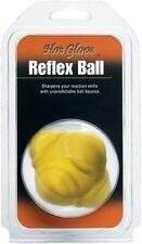 Hot Glove Reflex Ball Hand Eye Coordination Reaction Training Softball Baseball