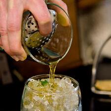 Julep Cocktail Strainer | Stainless Steel Accessories Juice Strainer Bar Fair