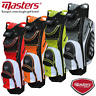 MASTERS T900 14 WAY DIVIDER TOP LIGHTWEIGHT GOLF TROLLEY CART BAG  / ALL COLOURS