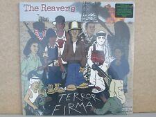 THE REAVERS- Terror Firma 2-LP *SEALED Vordul Mega Priviledge Karniege HIP HOP