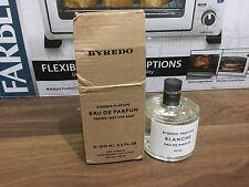 Rare Perfume Byredo Blanche 100ml Eau de Parfum Spray 3.3fl.oz women 3.4 oz her