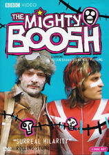THE MIGHTY BOOSH - THE COMPLETE SEASON 1 (DVD)