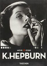 K. Hepburn - Alain Silver - Taschen - Libro Nuovo in Offerta!