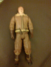 DR DOCTOR WHO BRANNIGAN CAT PILOT BBC 2006 ACTION FIGURE RARE