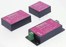TRACOPOWER TPM15215 15W 2 Output Switch Mode Power Supply ±15V DC 500mA/400mA