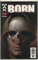 Born 2003 series # 1 very fine comic book