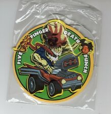 Five Finger Death Punch Limited Edition Car/Truck/Vehicle Air Freshener PROMO