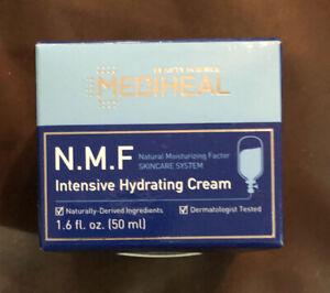 Mediheal Intensive Hydrating Cream N.M.F 1.6 oz