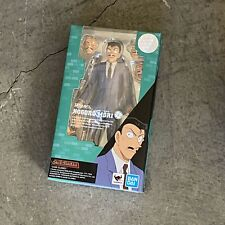 JUL198911: Bandai CASE CLOSED MOURI KOGORO S.H.FIGUARTS