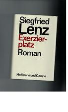 Siegfried Lenz - Exerzierplatz - 1985