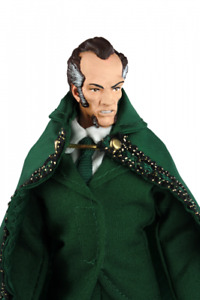 """2021 Topps x Mego - Ra's Al Ghul Pre Order 8"""" Collectible Action Figure DC"""
