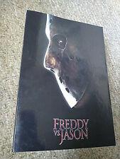 New listing Freddy Vs Jason Figure Neca Reel Toys New ! Jason Voorhees