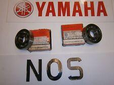 YAMAHA WR500R WAVE RUNNER - ENGINE CRANKSHAFT BEARING (6306-72MM)