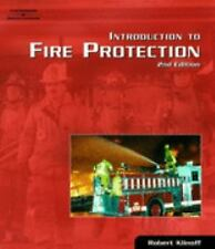 Introduction to Fire Protection