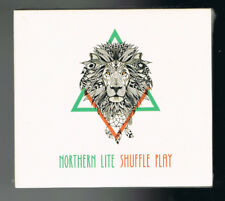 NORTHERN LITE - SHUFFLE PLAY - 2016 - CD 13 TITRES - NEUF NEW NEU