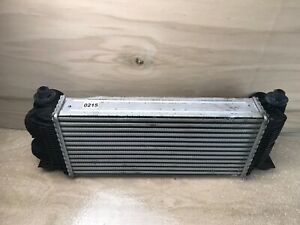Turbo Intercooler OEM 15 16 17 18 Ford F150 3.5L P/N: FL34-6K775-AC R328677