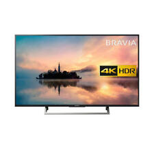 Tv Sony Kd65xe7096baep 4K 400hz X-reality Pro Smarttv